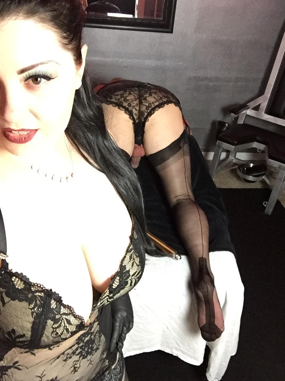 mistress joanne seattle